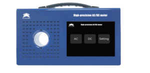 Zero-flux gate BATTERY CHARGER, ELECTRICAL CALIBRATOR, ENERGY METER TESTER - HIU series