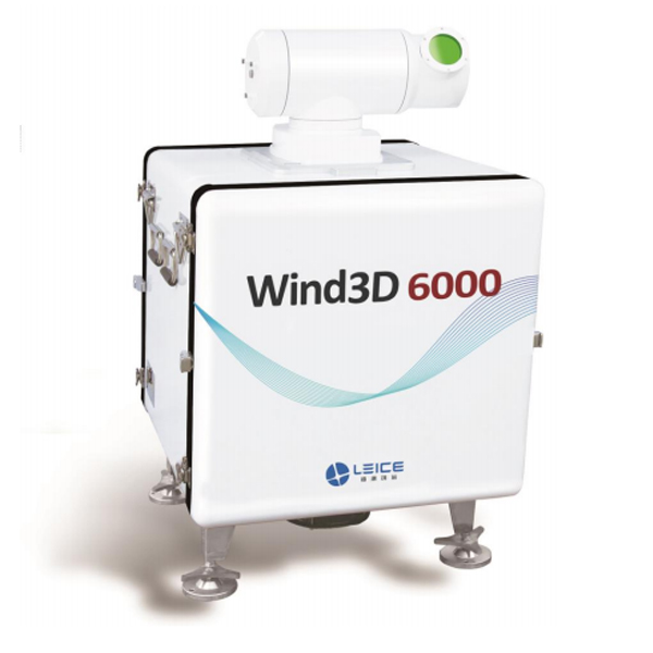 Scanning wind measurement Lidar - WIND3D-6000