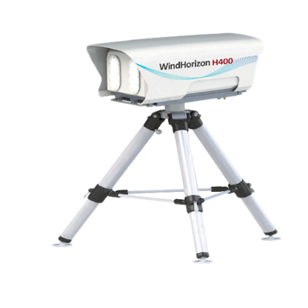 Nacelle based wind measurement lidar - H400