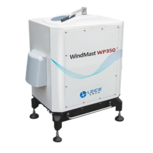 Onshore wind measurement lidar-WP350